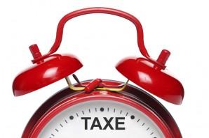 Les entreprises doivent souscrire une déclaration n° 1447 M, pour le 3 mai 2018 au plus tard